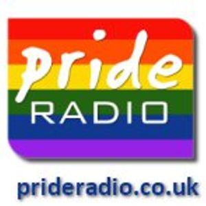 DJ Teapot On Pride Radio - In The Mix 16.06.12