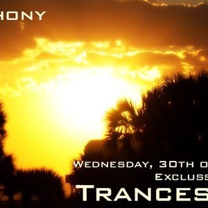 Sweet Euphony - Exclussive Guest Mix For Trancesonic FM