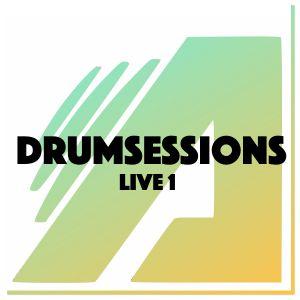 DJ Ale Mendes - DrumSessions Live 1