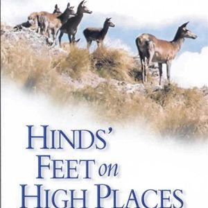 Early Bird Book Club Review of Hinds Feet on High Places