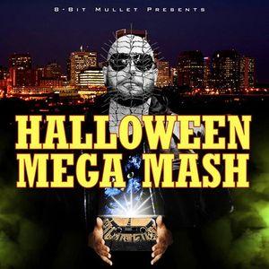Halloween Mega Mash