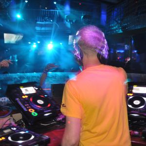 Nick The Kid @ Judgement Sundays, Eden, Ibiza - June 20111