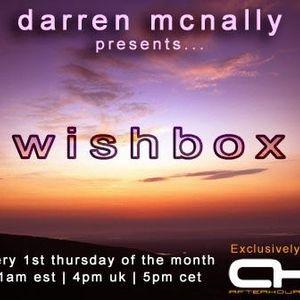 Wishbox 019 on Afterhours.fm - August 2011