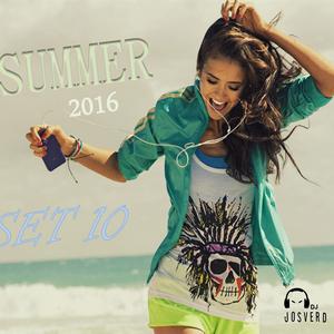 Mix Summer 2016 Dj JosverD
