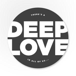 Deep Love Podcast 004 - Matt Grey