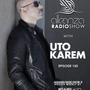 Jewel Kid presents Alleanza Radio Show - Ep.155 Uto Karem