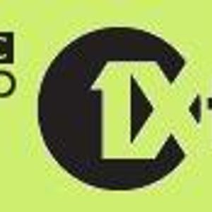 Seani B - BBC1Xtra - 14-Aug-2016