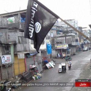ISIS en Filipinas