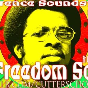 ISS (CBW) - The Freedom Sound with Papa Max Live on Cutters Choice Radio (Mixlr)