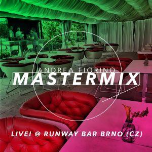 Andrea Fiorino Mastermix #525 (Live! @ Runway Bar Brno)