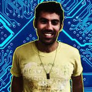 Hacker Samy Kamkar