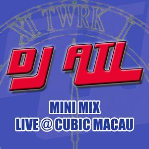 DJ ATL in tha Mix R&B/Twerk/Hip-Hop