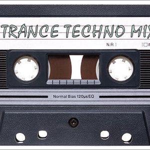 Paul Jarrett - Trance Techno mix 1991 - 2000