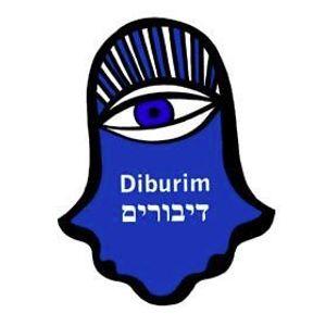 Diburim #19: Åben Dialog m. Jens Allan Jensen
