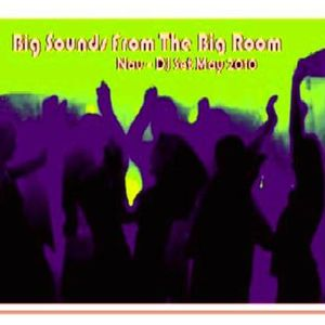 Nav - Big Sounds From The Big Room (DjSet 2010May)