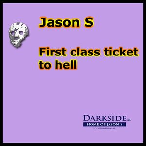 First class ticket to hell