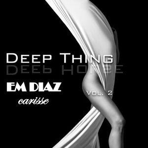 EM DIAZ - CARESSE ( DEEP SESSION 2015)