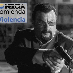 La Inercia recomienda... (02) la violencia