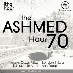 Ashmed Hour 70 // Guest Mix III By Lemon Deep