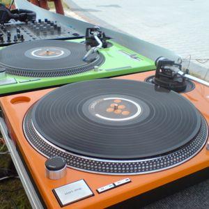 DJ Kay 2007 Summer Mix Vol. 1