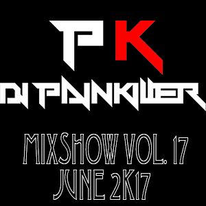 Mixshow Vol. 17 June 2K17