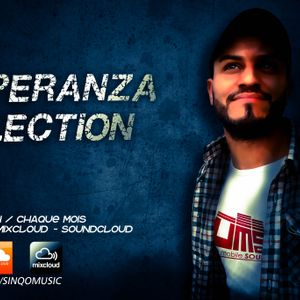DJ SinQo Presents Esperanza Selection Episode 007 (July 2015) (Part.2)