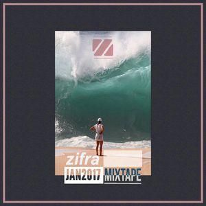 zifra jan2017 mixtape