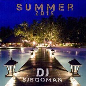 DJ-SISQOman - SUMMER TOUR 2K15.
