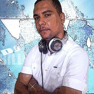 DJBILLY - Dancehall Mix Janv2012