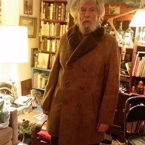 Joe Lewis Speaks: My Dad Podcast - Episode 1 - My Spirit Animal Is the Cockroach: