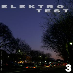 Electro Test 3 - Part 2