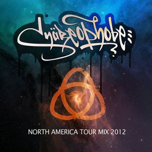 Snareophobe North America Tour Mix 2012