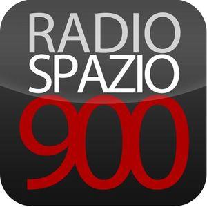 Luca Marano @ Radio Spazio 900 (21.11.2012)