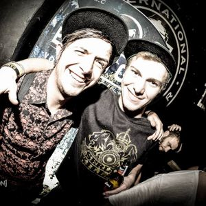 ANC Bounce Mix 20150121