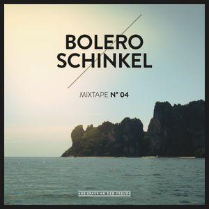 Bolero Schinkel - Mixtape N° 04