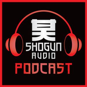 Shogun Audio Podcast - Icicle