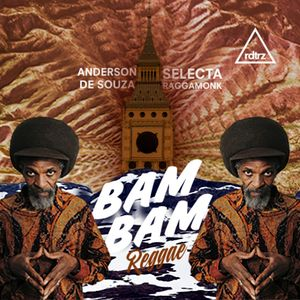BAMBAM REGGAE #02