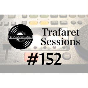 Trafaret Sessions #152 - 27.08.2021 (Dmitry Rodionov) - deep house
