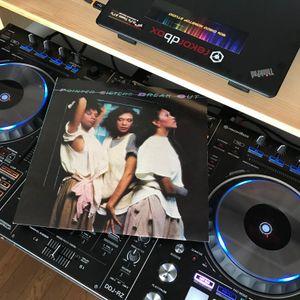 EXCITED DISCO DJ MIX  TOKYO JAPAN