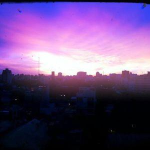 DJ LEE @ SKY TRIP, Buenos Aires 2013