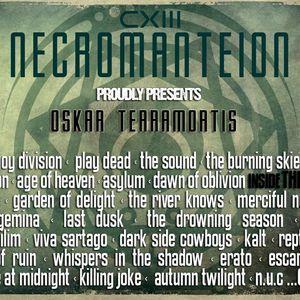 Necromanteion - Communion 43