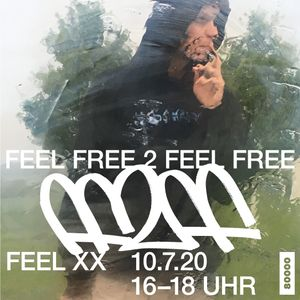Feel Free 2 Feel Free No. 1 - Feel XX (10/07/20)