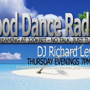 Hollywood Dance Radio 06/09/2016 Podcast 71 by Richard Lewis