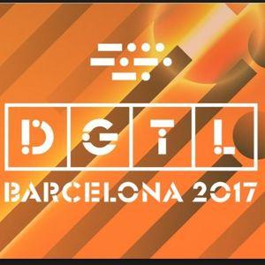 DJDS@DGTL Barcelona 2017