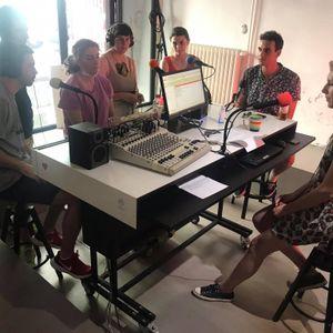 #172 Sceniranje/ studenti FLU 2021
