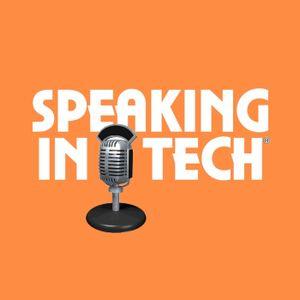 Speaking in Tech #225 - Datacenter Dude
