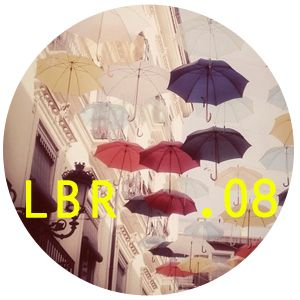 LBR.07 - Hoxton rooftop