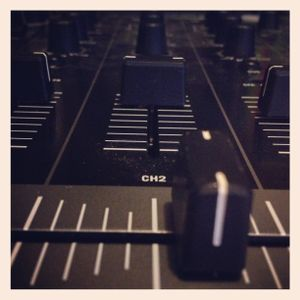 Suspect Packages Radio Show (Dec 2012)