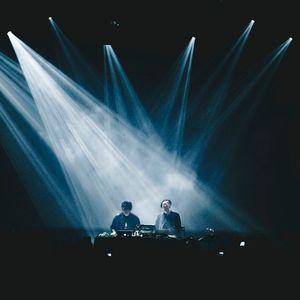 On the Floor – Yuzo Koshiro and Motohiro Kawashima at Red Bull Music Festival Paris