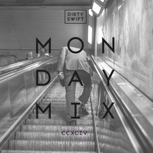 #MondayMix 295 by @dirtyswift w/ Dave, Smokepurpp, Kalash, Dababy & more  - 18.Nov.2019 (Live Mix)